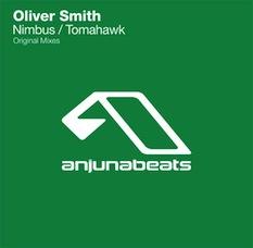 Oliver Smith - Nimbus / Tomahawk