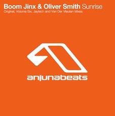 Boom Jinx & Oliver Smith - Sunrise