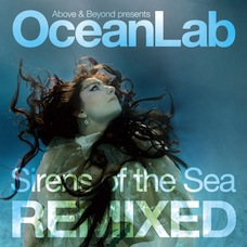 Oceanlab - Ashes (Oliver Smith Remix)