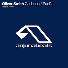 Oliver Smith - Cadence / Pacific