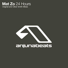 Mat Zo - 24 Hours (Oliver Smith Remix)