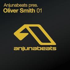 Anjunabeats Presents Oliver Smith 01