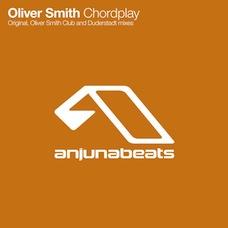 Oliver Smith - Chordplay