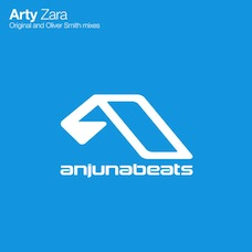 Arty - Zara (Oliver Smith Remix)