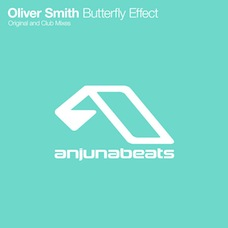 Oliver Smith - Butterfly Effect