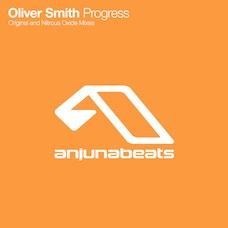Oliver Smith - Progress