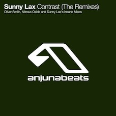 Sunny LAX - Contrast (Oliver Smith Remix)