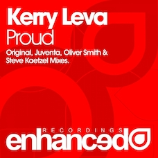 Kerry Leva - Proud (Oliver Smith Remix)
