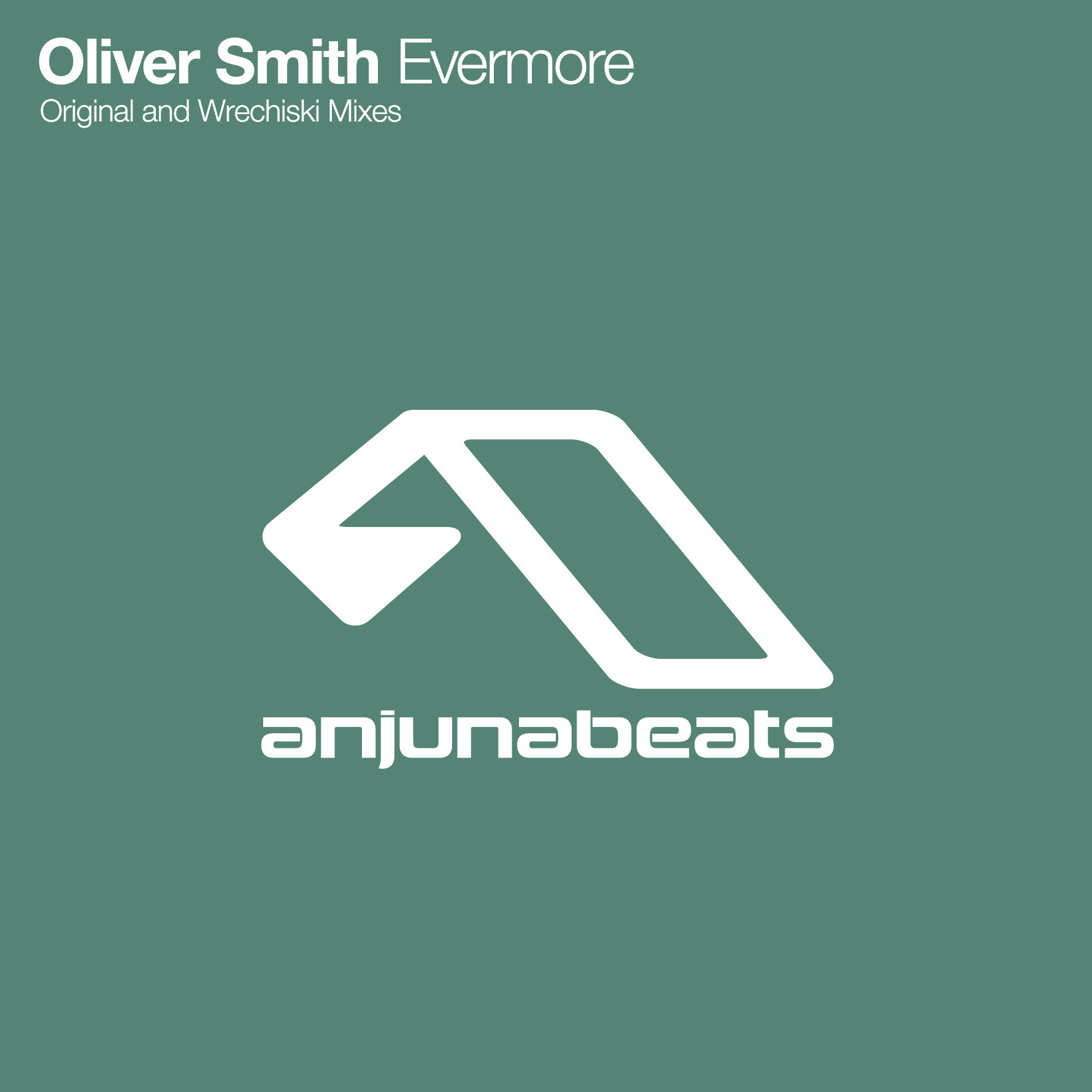 Oliver Smith - Evermore