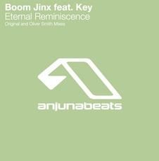 Boom Jinx - Eternal Reminiscence (Oliver Smith Remix)
