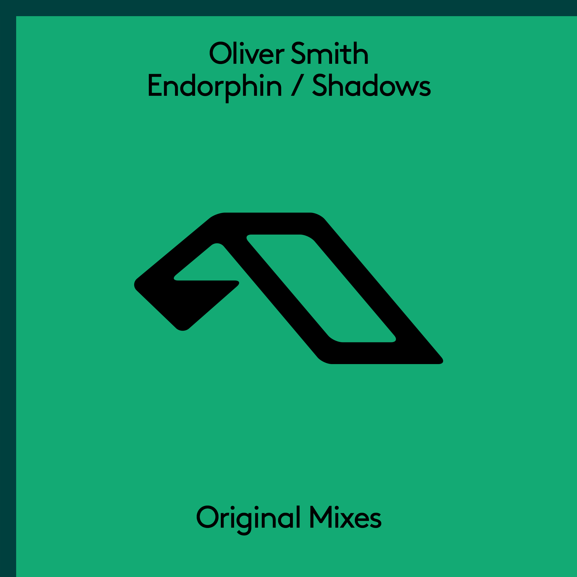 Oliver Smith - Endorphin/Shadows