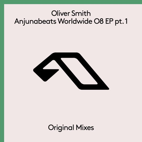 Anjunabeats Worldwide 08 EP Pt. 1