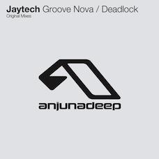 Jaytech - Groove Nova (Oliver Smith Remix)