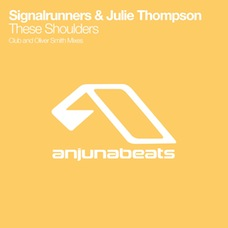 Signalrunners - These Shoulders (Oliver Smith Remix)