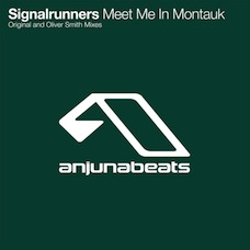 Signalrunners - Meet Me in Montauk (Oliver Smith Remix)